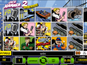 pic of slot Jack Hammer 2: Fishy Business free online