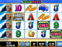 picture of slot Cash Wave free online