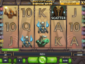 picture of Egyptian Heroes free online slot machine