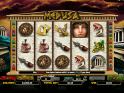 picture of Medusa free online slot