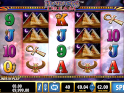 pic of slot Pharaoh´s Dream free online