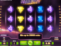 picture of slot game Starburst free online