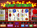pic of slot Cash Inferno free online