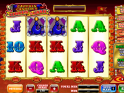 picture of slot Circus of Cash online free
