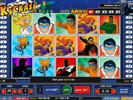 pic of slot kickass free online