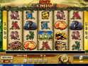 picture of slot Lost Temple free online