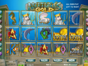 picture of slot Neptune's Gold online free