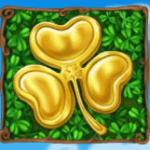 Golden Shamrock online casino slot scatter symbol