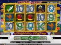 Image of free online Arabian Nights slot