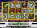 Image of free online Arabian Nights slot