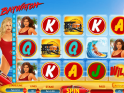 pic of free online slot Baywatch