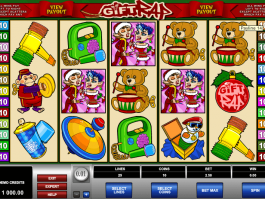 pic from free online slot Gift Rap