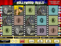 pic of free online slot Hollywood Reels