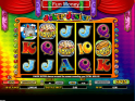 pic of free online slot Joker Jester