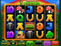Picture from Luck O´the Irish free online slot