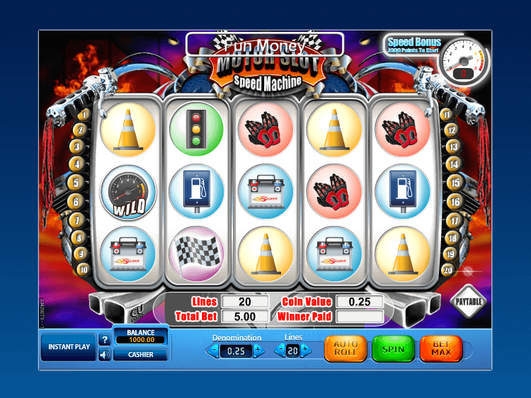 Computer slot machine games software technique de la roulette dans un vrai casino