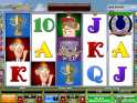 picture of free online slot Nags to Riches