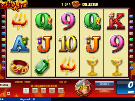 picture from slot Sinful Spins free online
