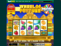 picture of free online slot Wheel of Fortune