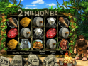 2 Million BC free online slot
