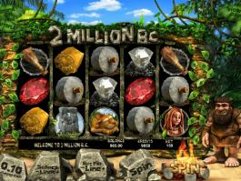 2 Million BC free online slot