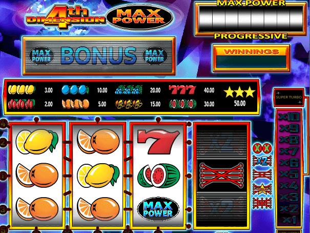Slot Machine Free Games 4 U