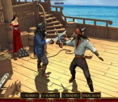 Online casino slot game Barbary Coast