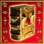 Online casino slot game Book of Ra Deluxe
