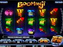 Boomanji online free slot