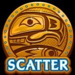 Eagle's Wings casino slot game