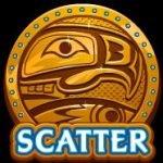 Scatter - Tragamonedas de casinoEagle's Wings