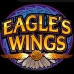 Symbol wild of Eagle's Wings no deposit slot game