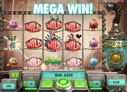 EggOMatic free slot machine online no registration
