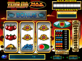 Free online slot Eldorado Max Power