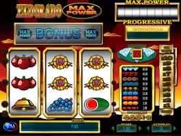 Free online slot Eldorado Max Power