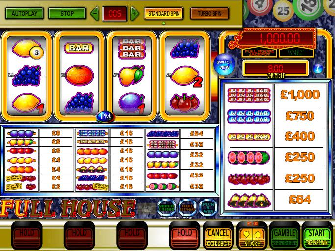Fruit Fortune kostenlos spielen | Online-Slot.de