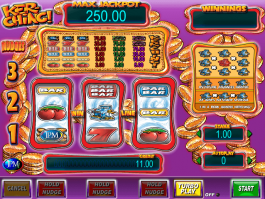 Enjoy the Turbo Max Power Slot Game with No Download