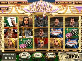 free online slot Mr. Vegas