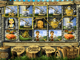 Online free slot Once Upon a Time