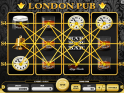 Pic. from online slot London Pub free