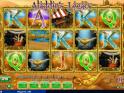 free online slot Aladdin´s Legacy