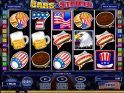 free online Bars and Stripes slot