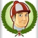 A Champion of the Track online ingyenes nyerőgép speciális szimbóluma