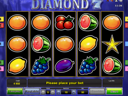 Online free slot Diamond 7 no deposit