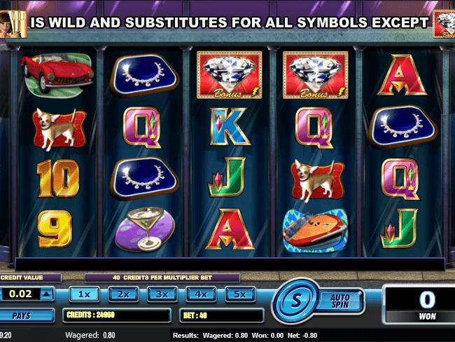 Spiele Diamond Tower - Video Slots Online