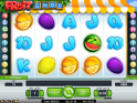 free online slot Fruit Shop for fun