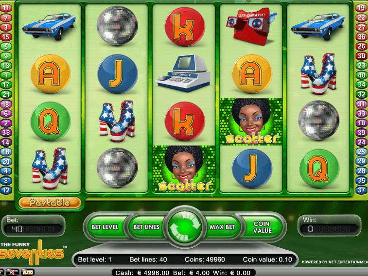 Online casino 100 free spins no deposit