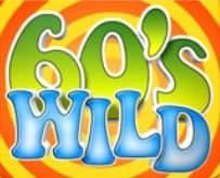 Simbolul wild din jocul cu aparate online Groovy 60s
