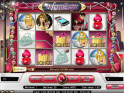 Online free slot Hot City