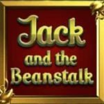 Wild symbol from slot machine Jack and the Beanstalk